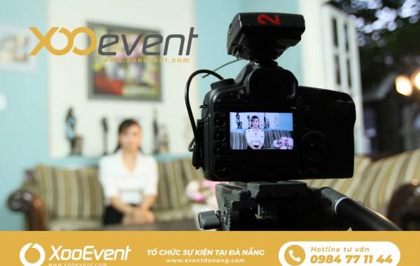 Quay phim video clip chuyên nghiệp