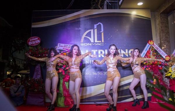 Cung cấp Nhóm Nhảy, Vũ đoàn tại Đà Nẵng