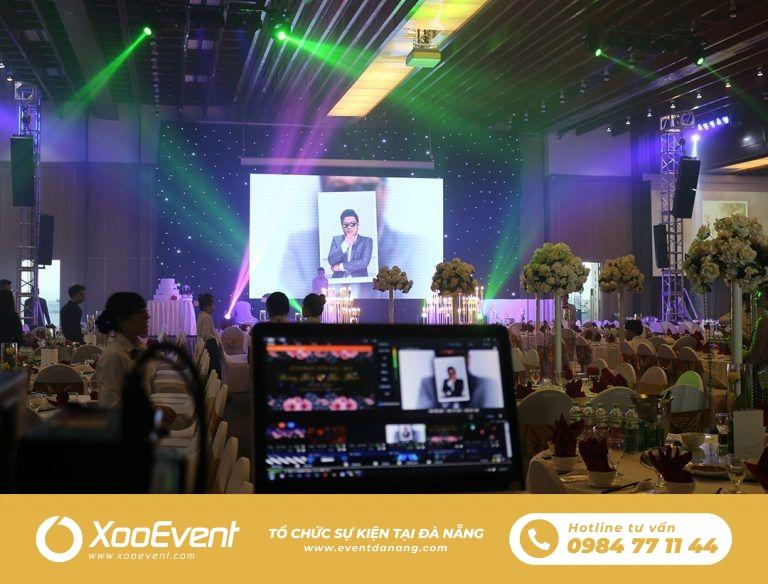 Cho thuê màn hình LED tại Đà Nẵng